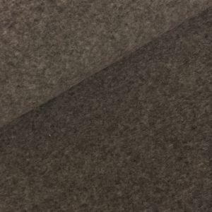 Wol mantel grijs