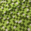 Craft blocks groen