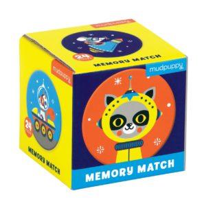 Mini memory space