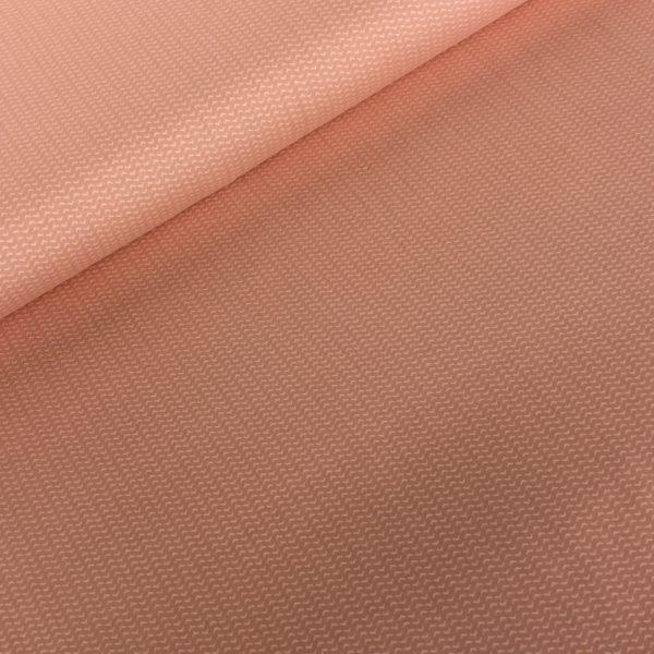 Viscose tricot selina roze