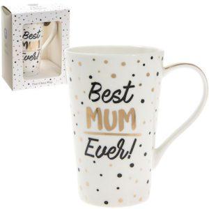 Koffietas Best mum