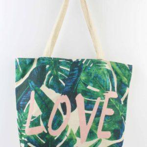 "Shopper ""Love"""