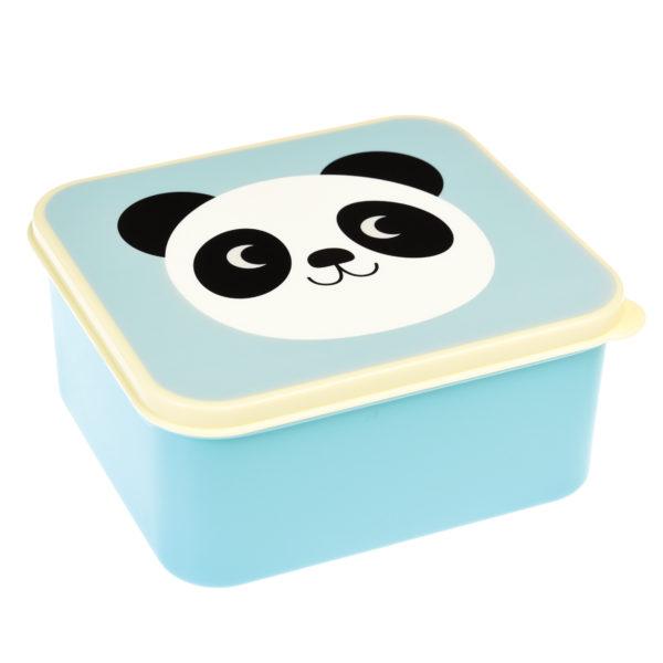 Brooddoos panda