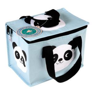 Koeltasje panda