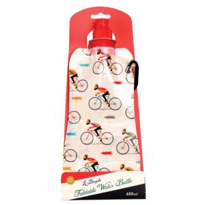 Opvouwbare drinkfles bike