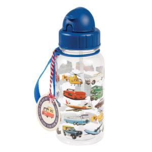 Drinkfles auto