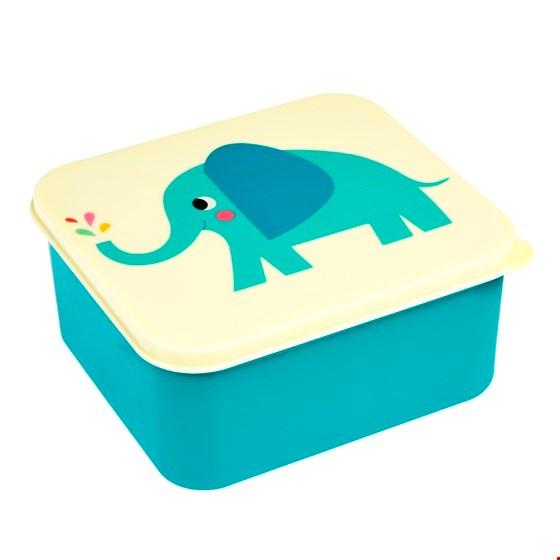 Brooddoos olifant