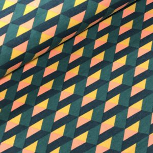 Triangle jersey