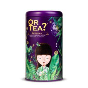 Or tea Detoxania