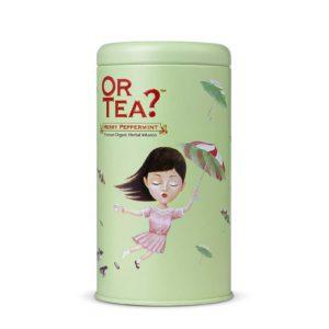 Or tea Merry Peppermint
