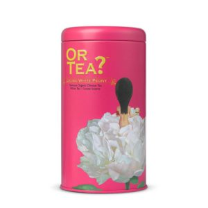 Or tea Lychee White Peony