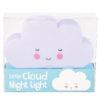 Nachtlampje wolk