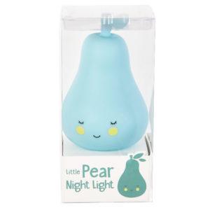 Nachtlampje peer