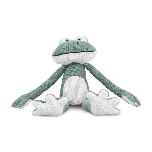 Knuffel Frog