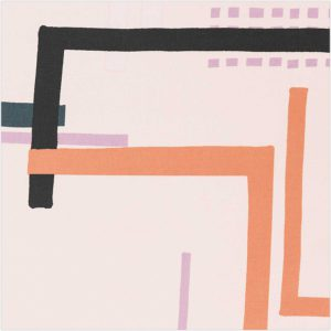 Coated katoen graph.pattern pink