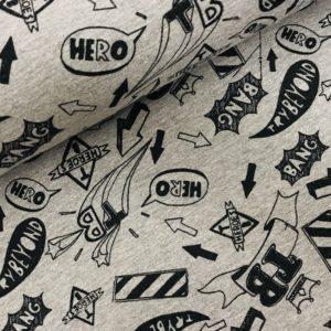 Sweater HERO