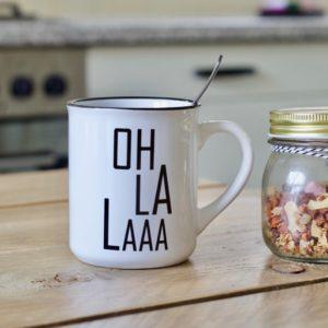 Koffiemok OLALAAA