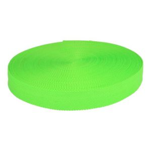 Tassenband Fel groen