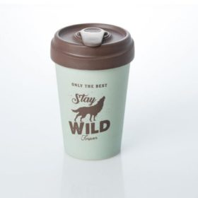 BambooCUP Stay wild