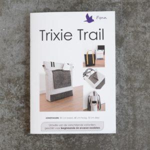 Trixie Trail patroon