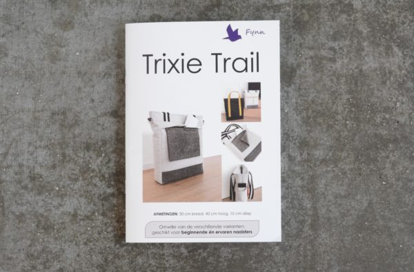 Trixie Trail patroon