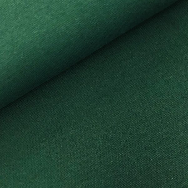 Boordstof Bottle green