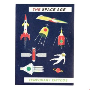 Tattoos Space