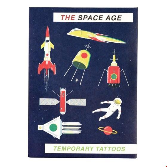 Tattoos Space