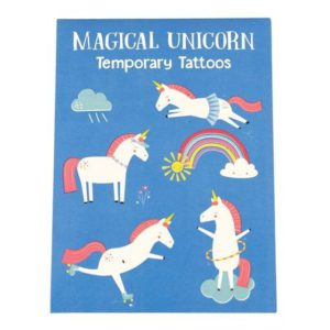 Tattoos Unicorn