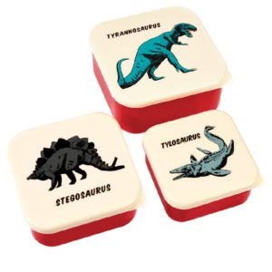 Lunchbox set Dinosaur
