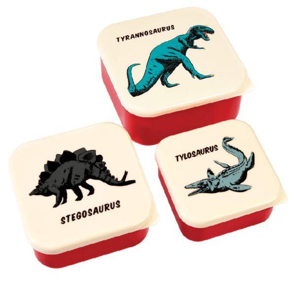 Lunchbox set Dinosaur