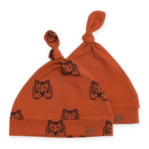 Set mutje Tiger rust 0-6maand