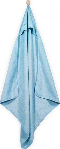 Kaphanddoek blauw