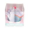 Cupcake notepads