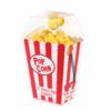 Gommetjes popcorn