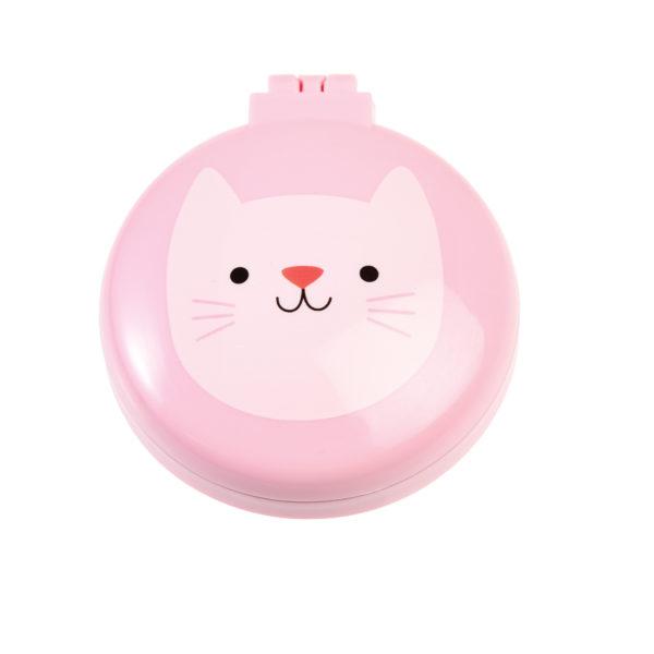 Cat compacte haarborstel