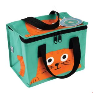 Koeltasje cat