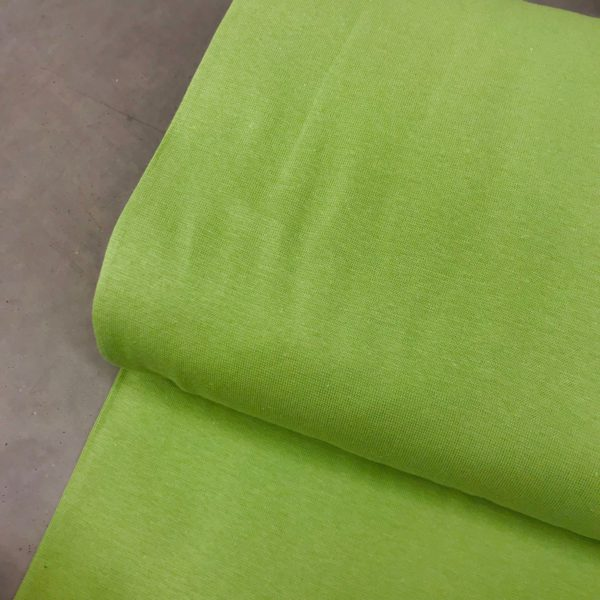 Boordstof licht groen