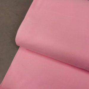 Boordstof licht roze
