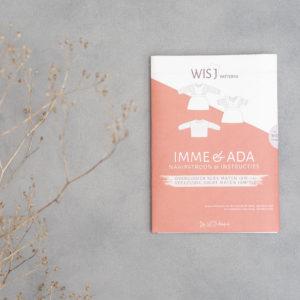 Imme & Ada WISJ Designs