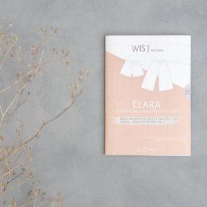 Clara culotte WISJ Designs