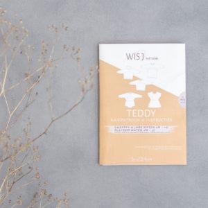 Teddy sweater/dress WISJ Designs