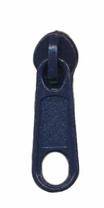 Ritsschuiver maat 5 donkerblauw