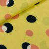 Viscose Sunspots geel