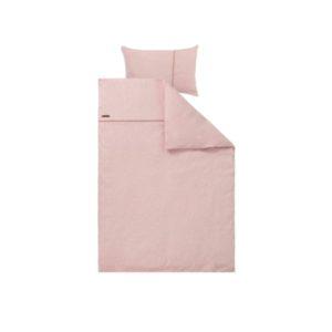 Dekenovertrek pink