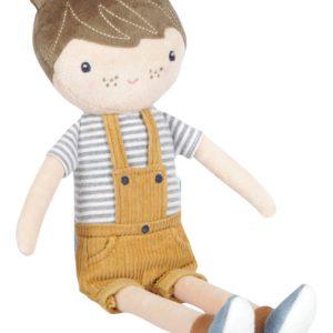 Knufelpop Jim 35cm