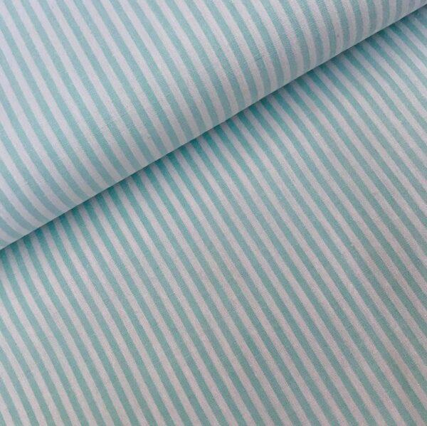 Yarn dyed stripes munt