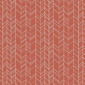 Katoen zigzag roest