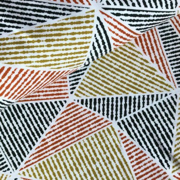 Tricot Julius stripes