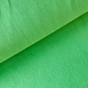 Effen sweather groen (appel)